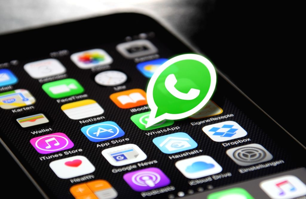 WhatsApp. (File Photo: IANS)
