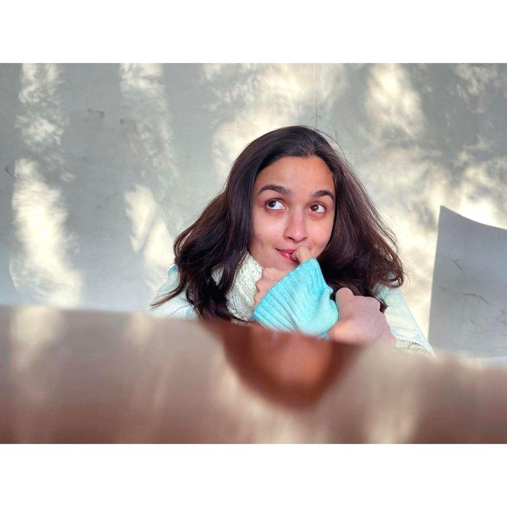 When Alia Bhatt took a different sort of 'flight'