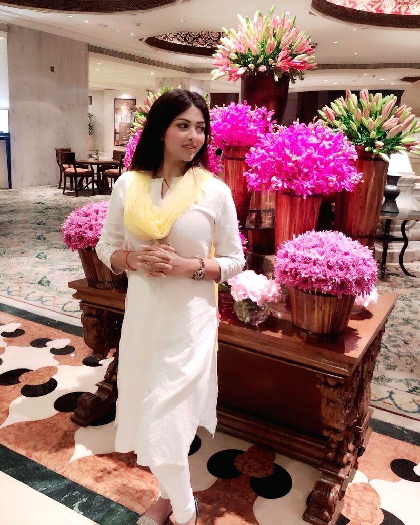 Who is BJYM Bengal Secy Pamela, nabbed in drugs case