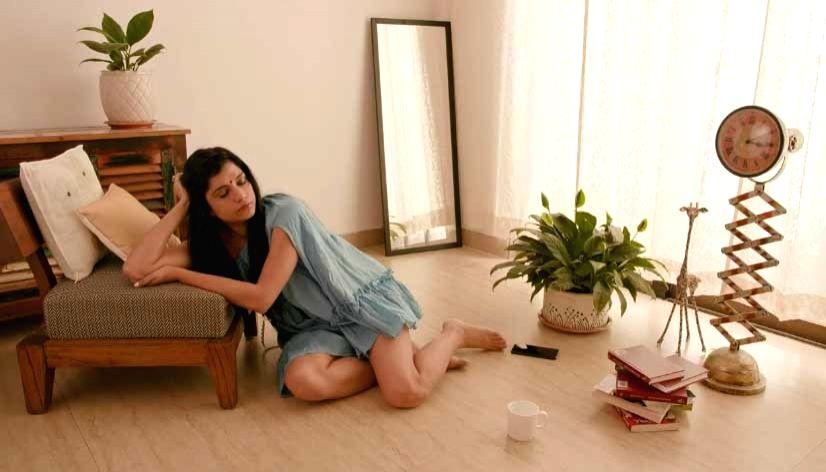 'Why Cheat India' actress Nanda Yadav to star in video series. - Nanda Yadav