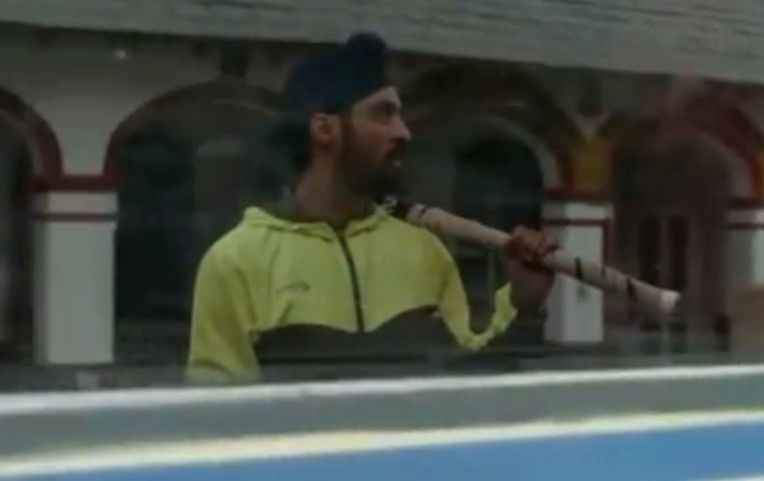 Why Diljit Dosanjh was initially hesitant to star in 'Soorma