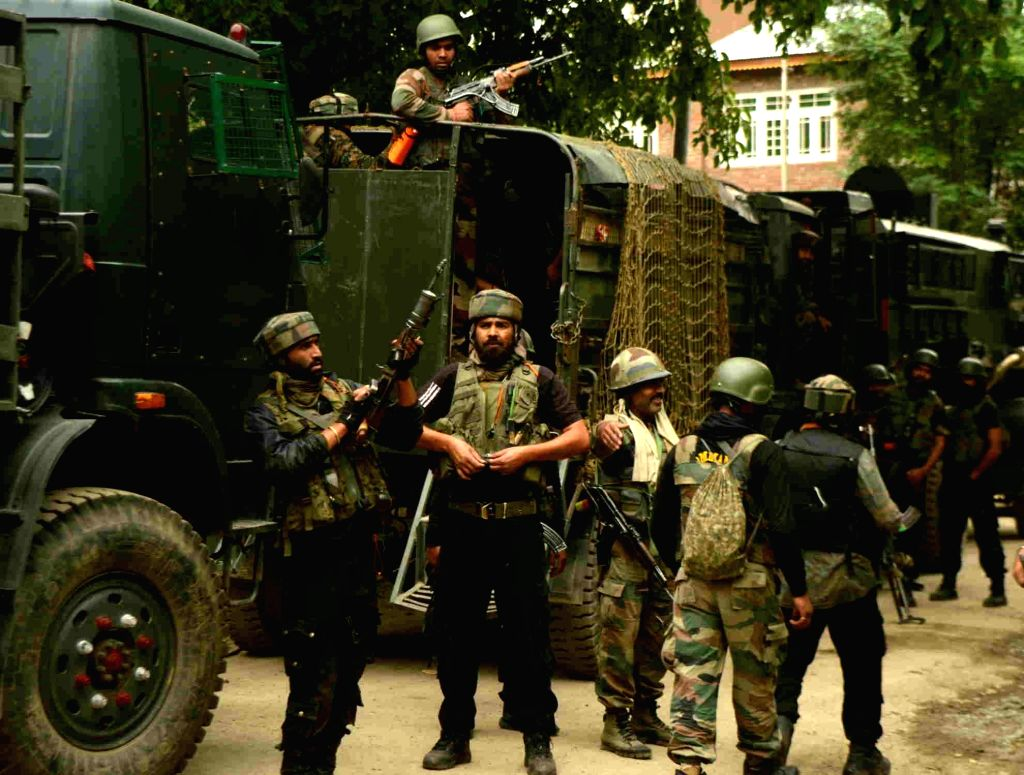 Why Indian Army plans a reduction of 100000 men?.(photo:India Narrative)