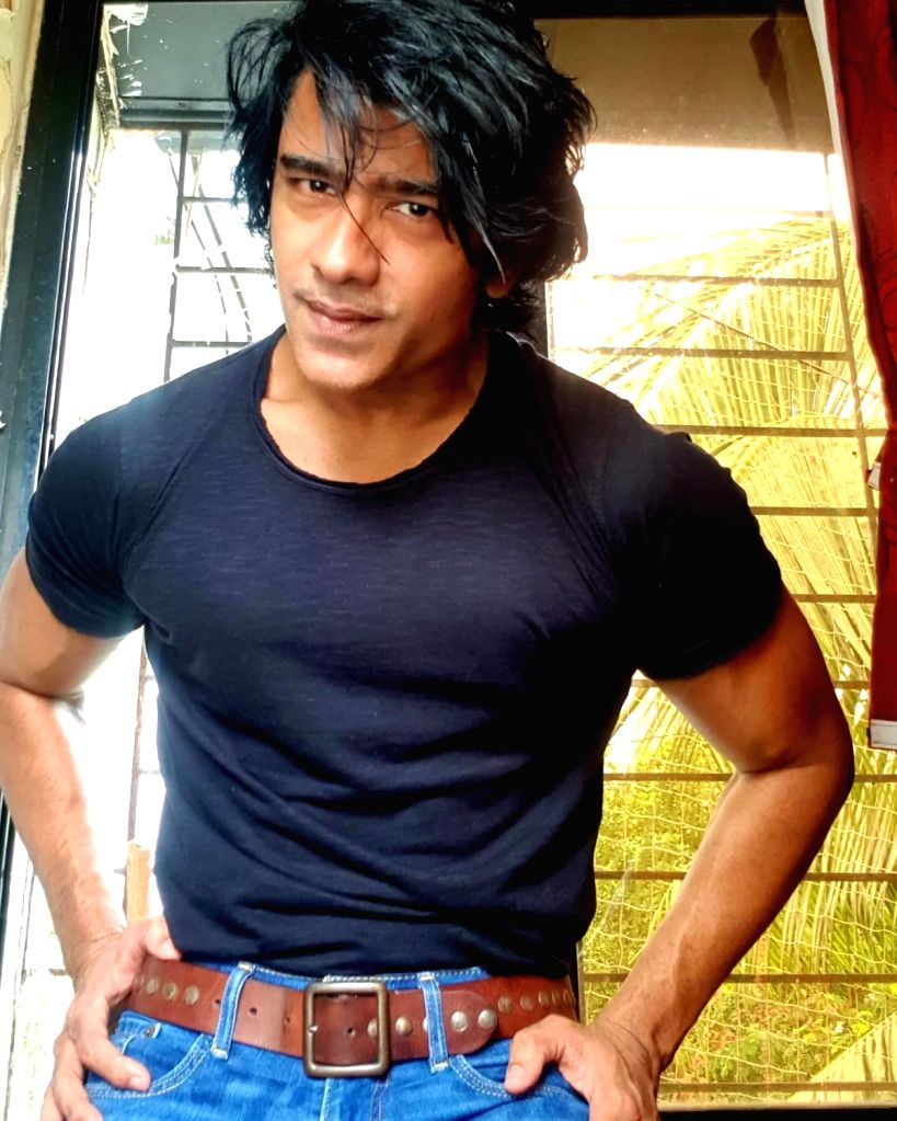 Why Vinit Kakar is 'excited' to play the antagonist in 'Ziddi Dil Maane Na'.