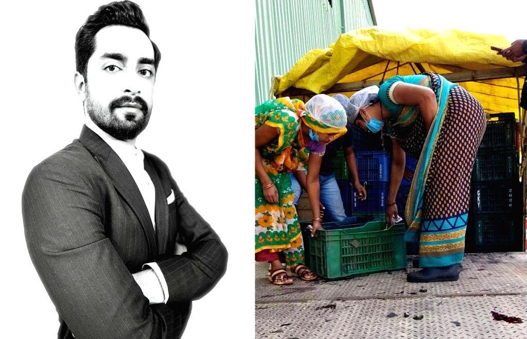 Widening the market for Nashik-based jamun agroforestry.(Photo:IANSLIFE)