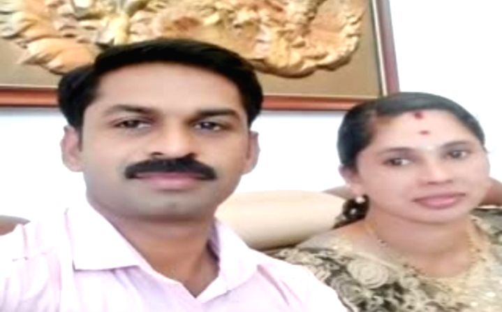 Wife, children, brother held for murdering a family man in Karnataka.