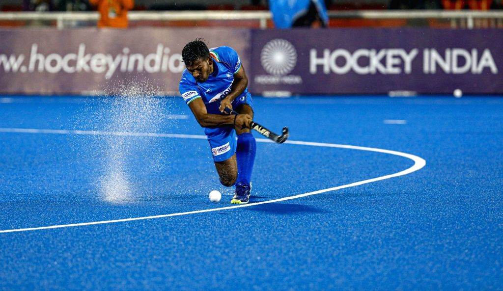 Will closely watch European teams in Hockey Pro League, says Rohidas.