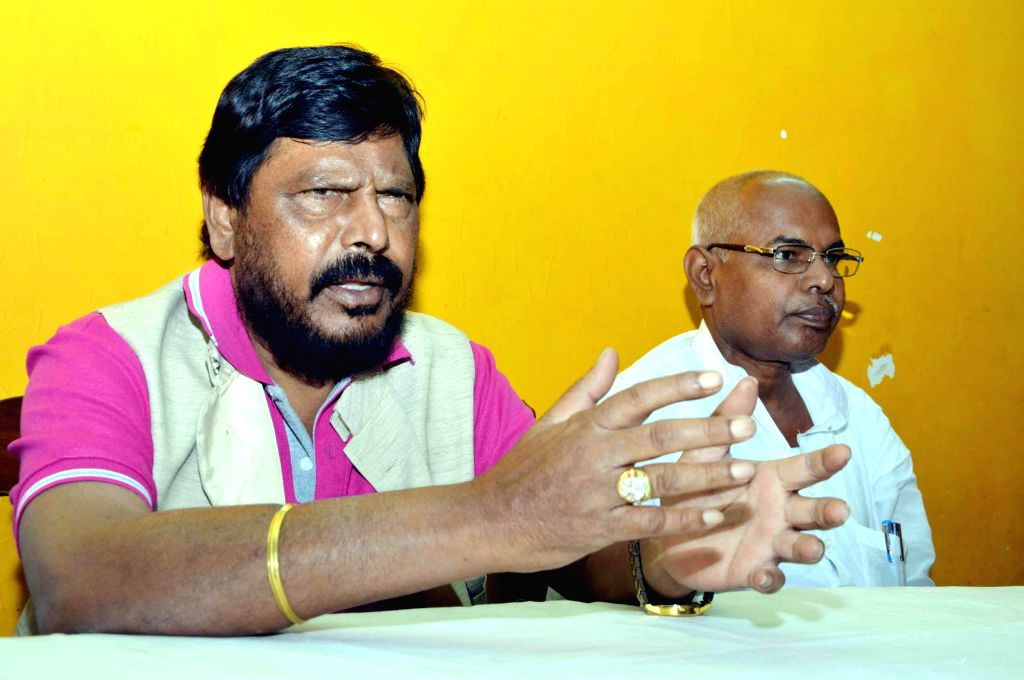 Will speak to Goa CM for two seats in upcoming assembly polls: Athavale