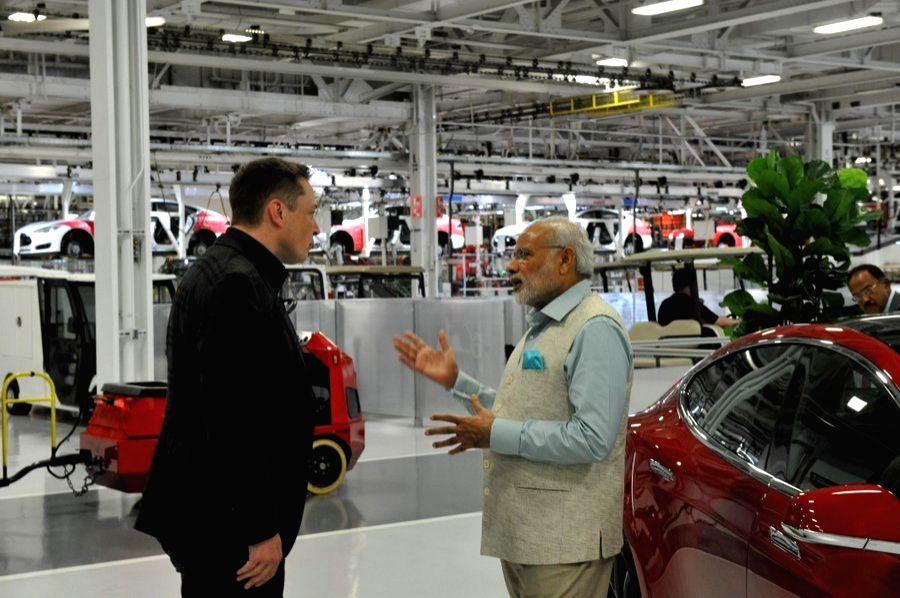 Will Tesla, Apple help India rewrite 2021 manufacturing.