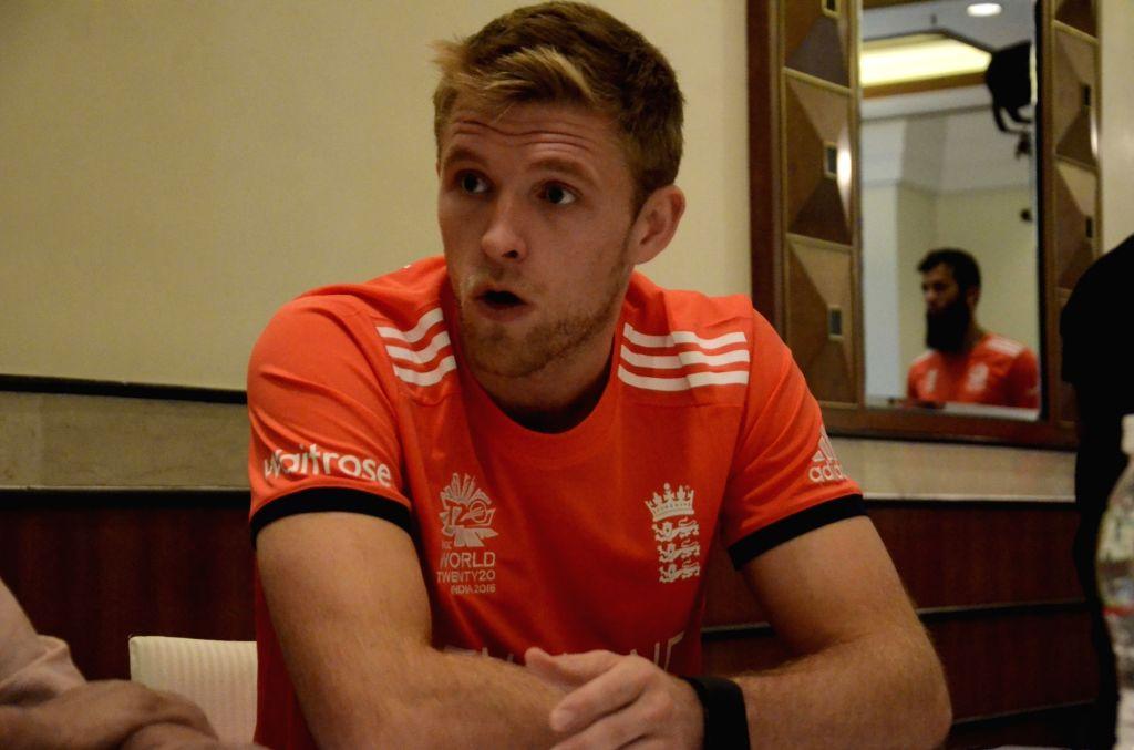 Willey, Billings star as England beat Ireland in 1st ODI