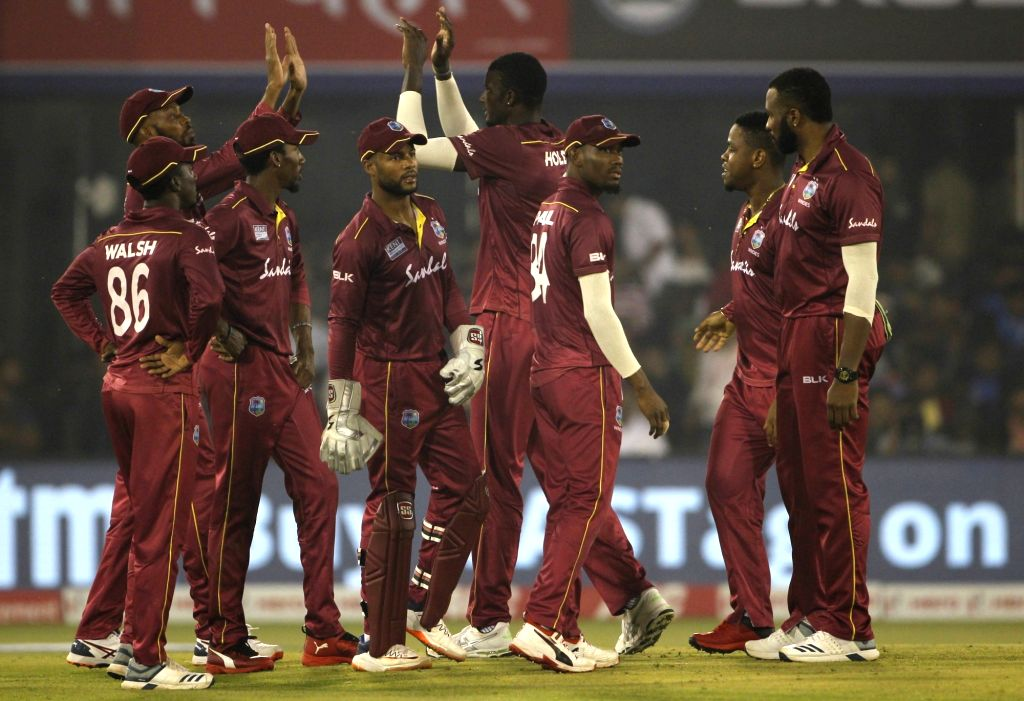 Windies postpone three-Test tour of England due to COVID-19