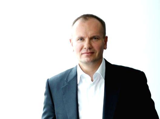 Wirecard ex-CEO Markus Braun. (Photo: twitter@_MarkusBraun)