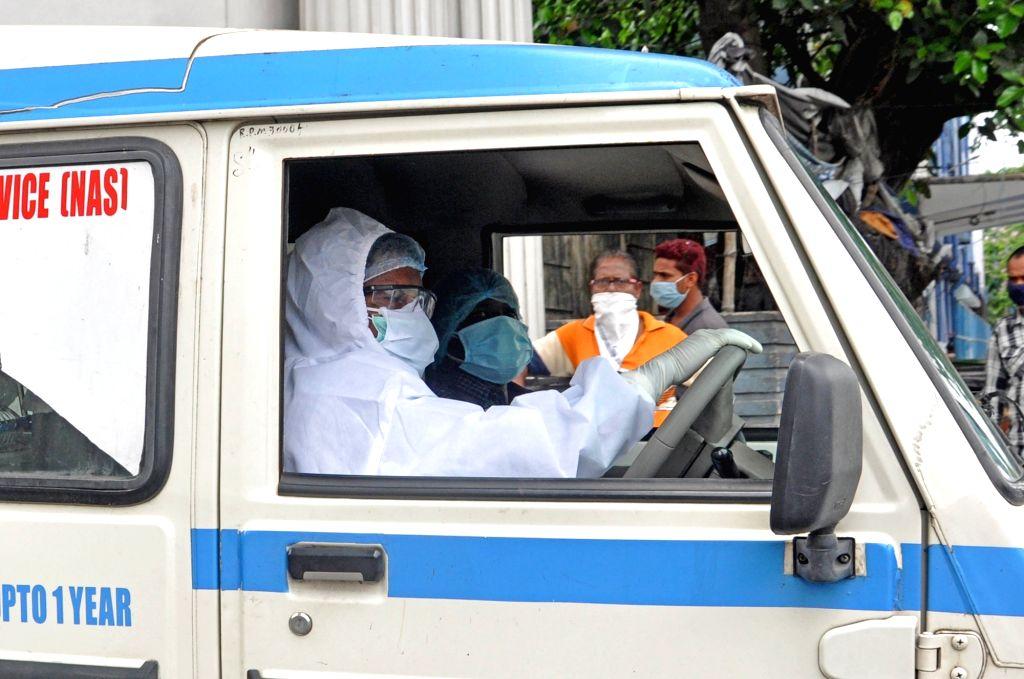 With 3 fresh corona cases Noida tally reaches 112