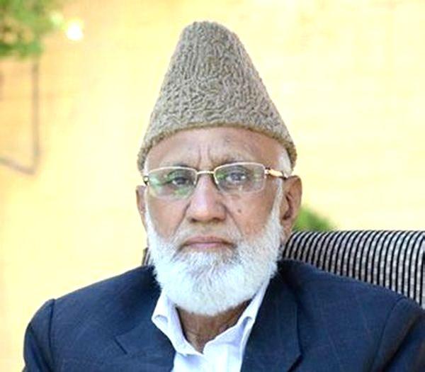 With chief ideologue Ashraf Sehrai's death, Hurriyat's pro-Pakistan faction in Kashmir turns headless.