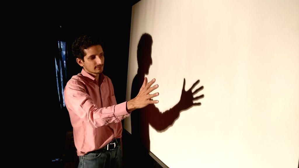 With 'Eklavya' and improvisation, Manekshaw battles Pandemic for theatre