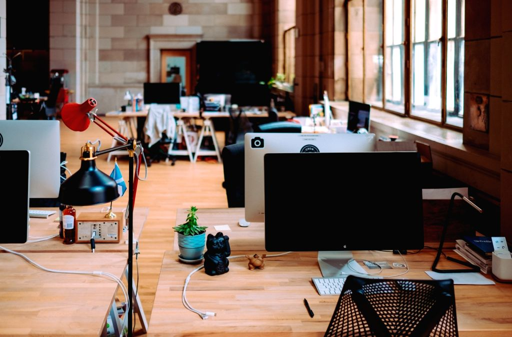 With mounds of paperwork, seemingly endless usage of water and electricity, and no sustainable development policies in check, office spaces are an eco-hazard. Co-working firm Avanta India's MD Nakul Mathur tells IANSlife how offices, where working in