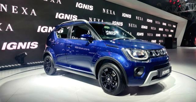 With over one lakh units sold since its launch, Maruti Suzuki's Ignis has quickly become the market favorite in the premium hatchback segment.