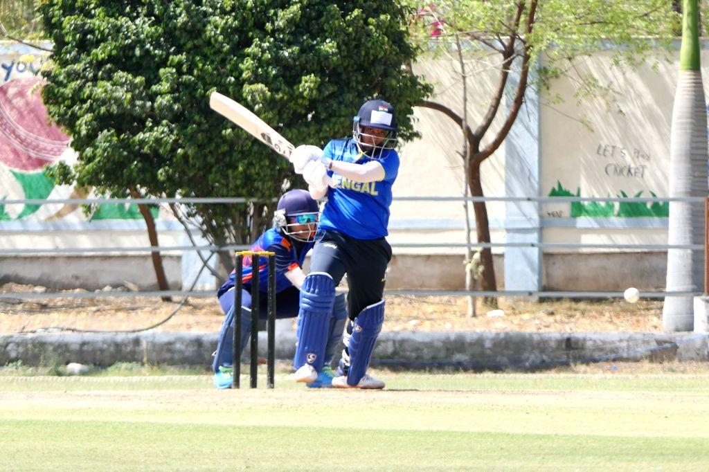 Women???s cricket semi-finals: Andhra-J???khand, Railways-Bengal