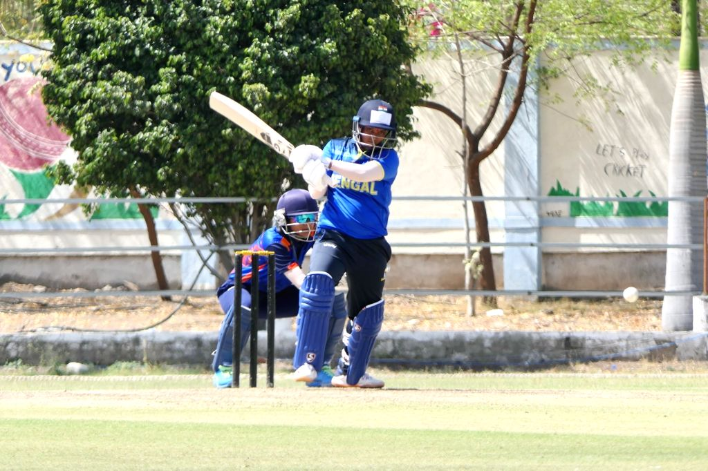 Women's cricket semi-finals: Andhra-J'khand, Railways-Bengal