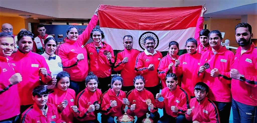 Women's superb show good warm-up for world youth boxing: Coach