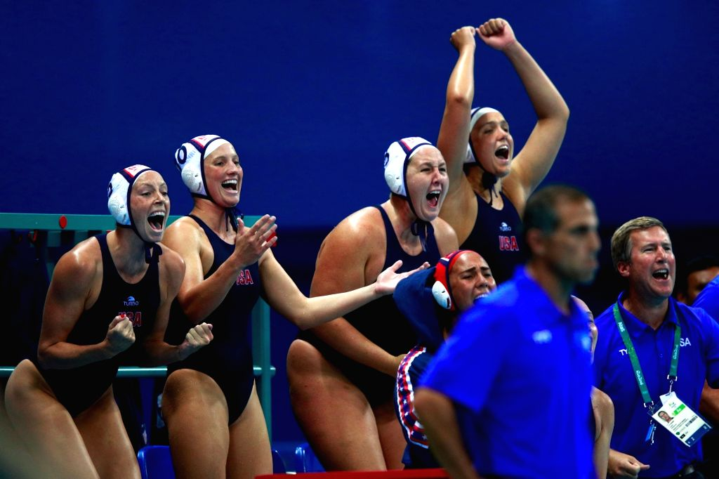 Women to set new benchmarks at Tokyo Olympics.
