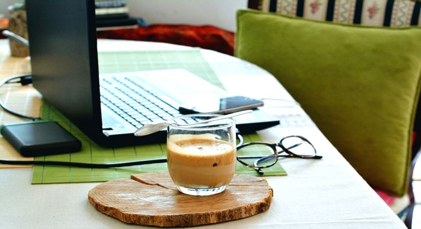 Work from home without ruining your relationships.