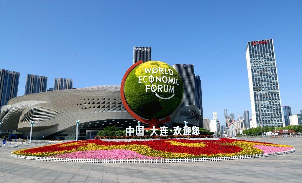 World Economic Forum. (File Photo: IANS)
