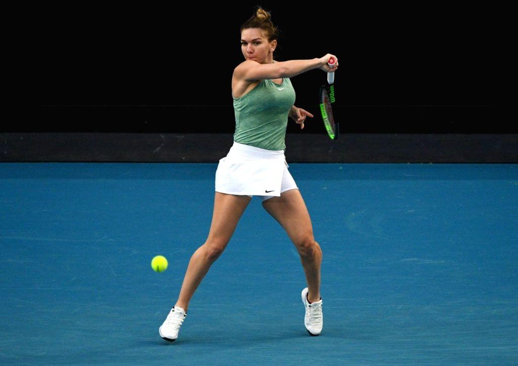 World No.3 Simona Halep withdraws from Wimbledon