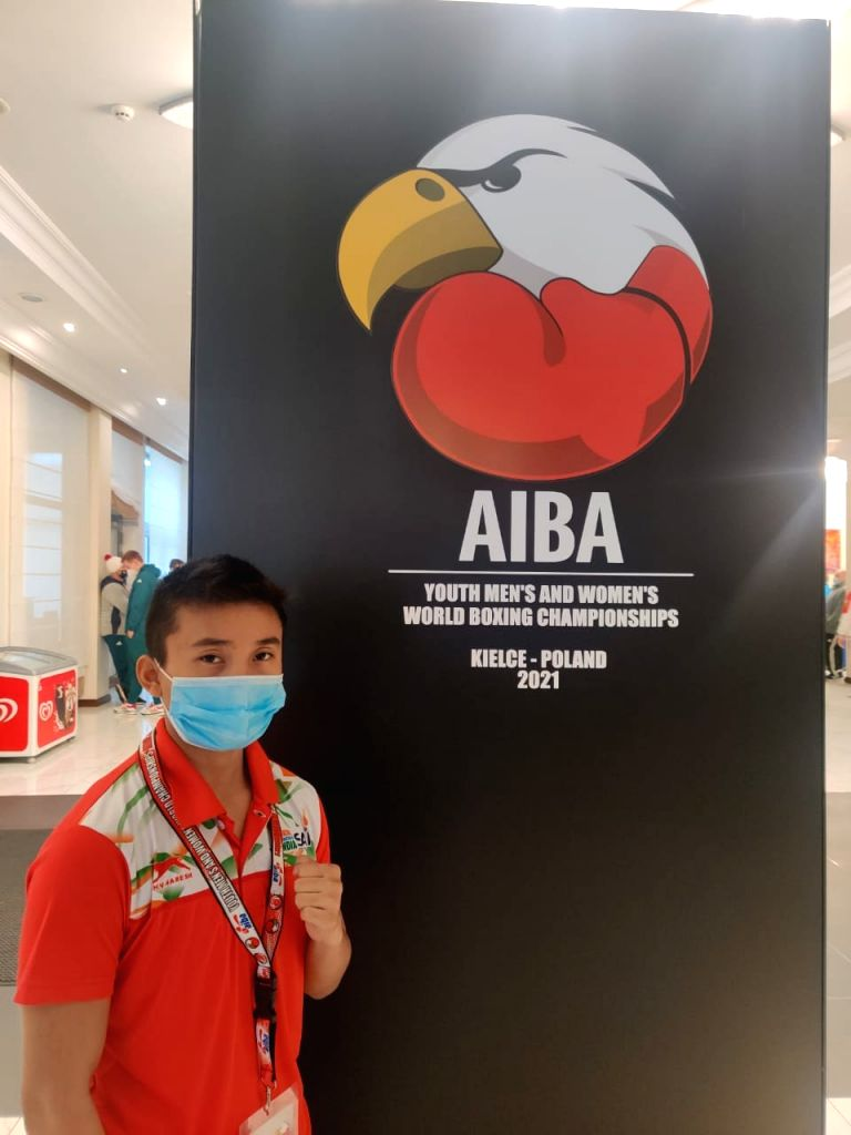 World Youth Boxing: Baby Chanu joins six others in quarters.