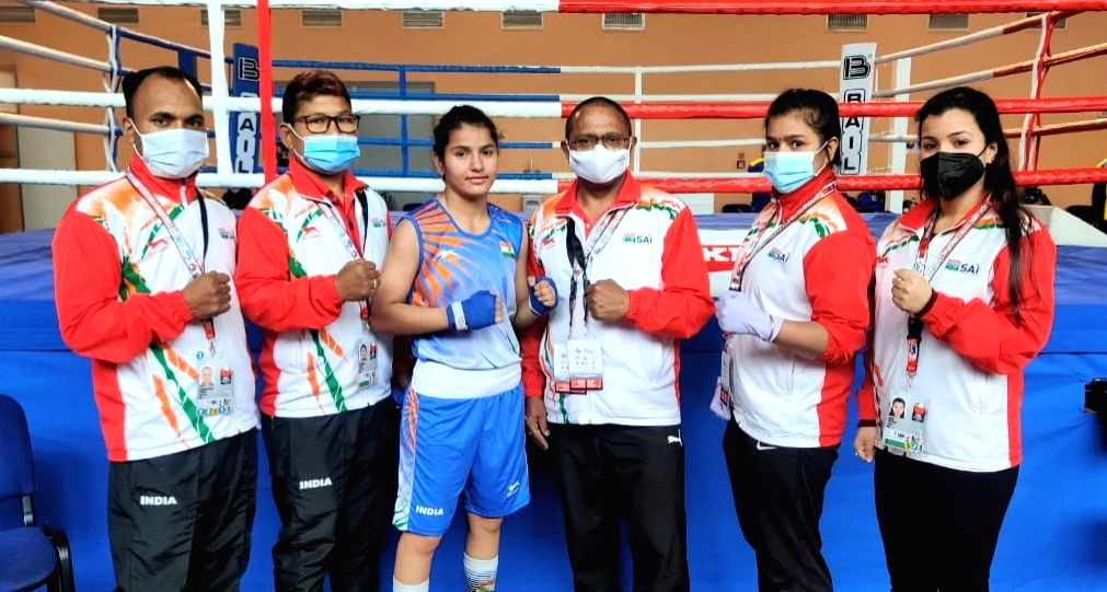 World Youth Boxing: Five Indians storm into quarters.