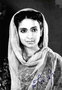 Writer Amrita Pritam