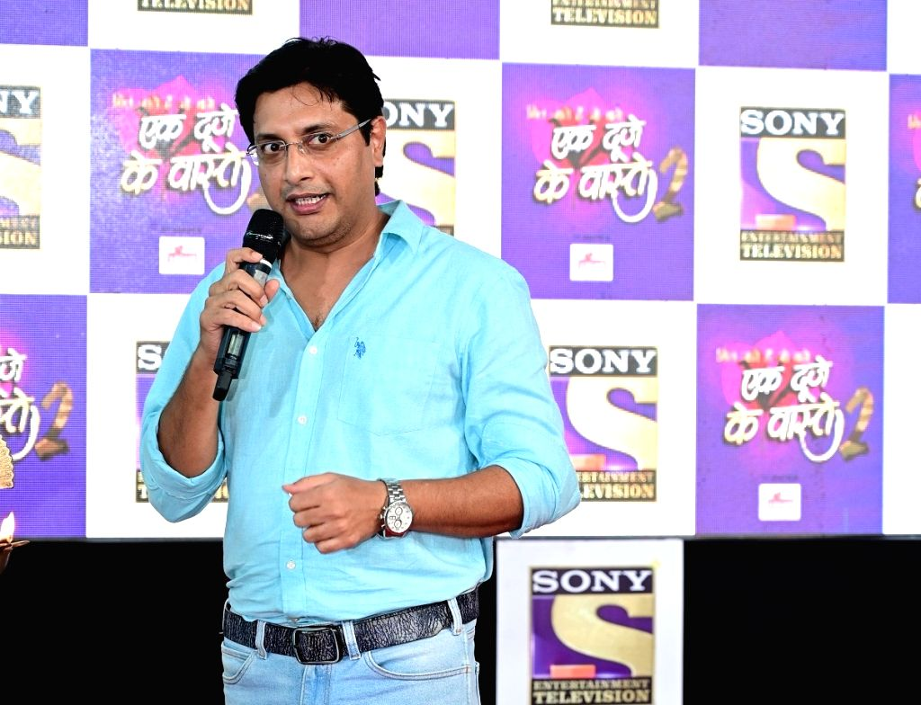 Writer and creative producer Dilip Jha.