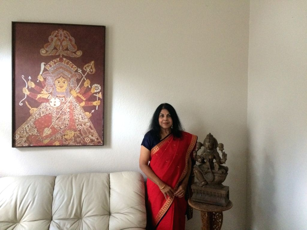 Writing helped me identify myself: Chitra Banerjee Divakaruni - Chitra Banerjee Divakaruni