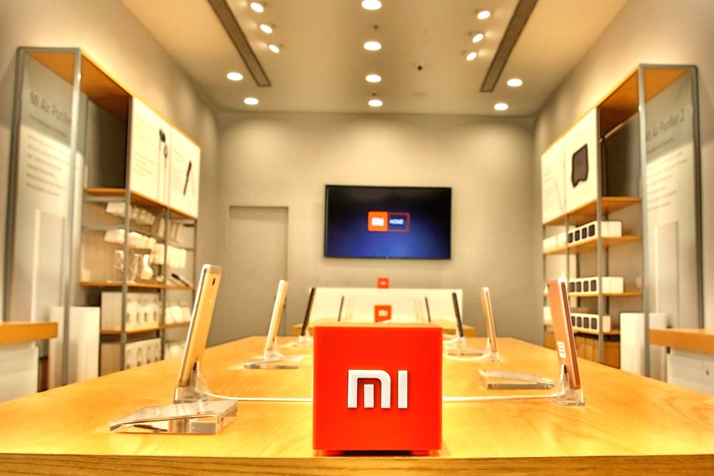 : Xiaomi. (File Photo: IANS).