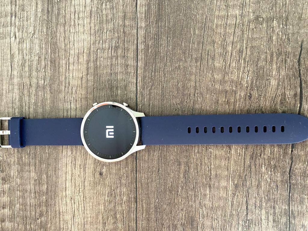 Xiaomi Mi Watch Revolve: Your affordable health buddy 24/7.
