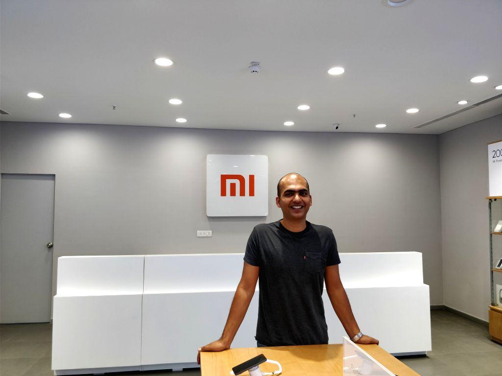 Xiaomi opens first 'Mi Home' in Delhi-NCR