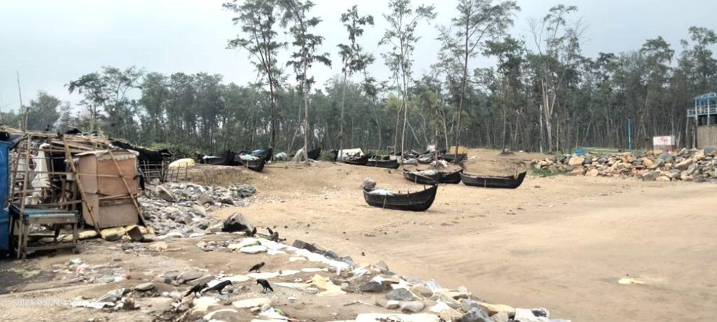 yaas cyclone  Odisha.
