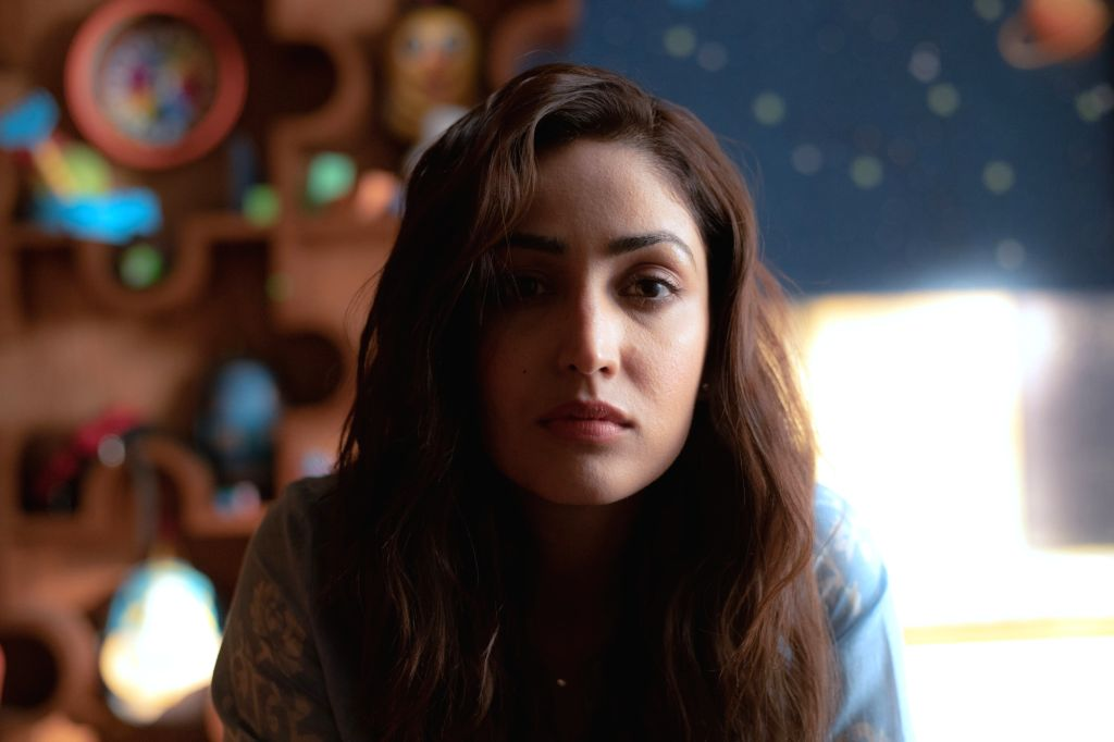 Yami Gautam's first look in 'A Thursday' revealed
