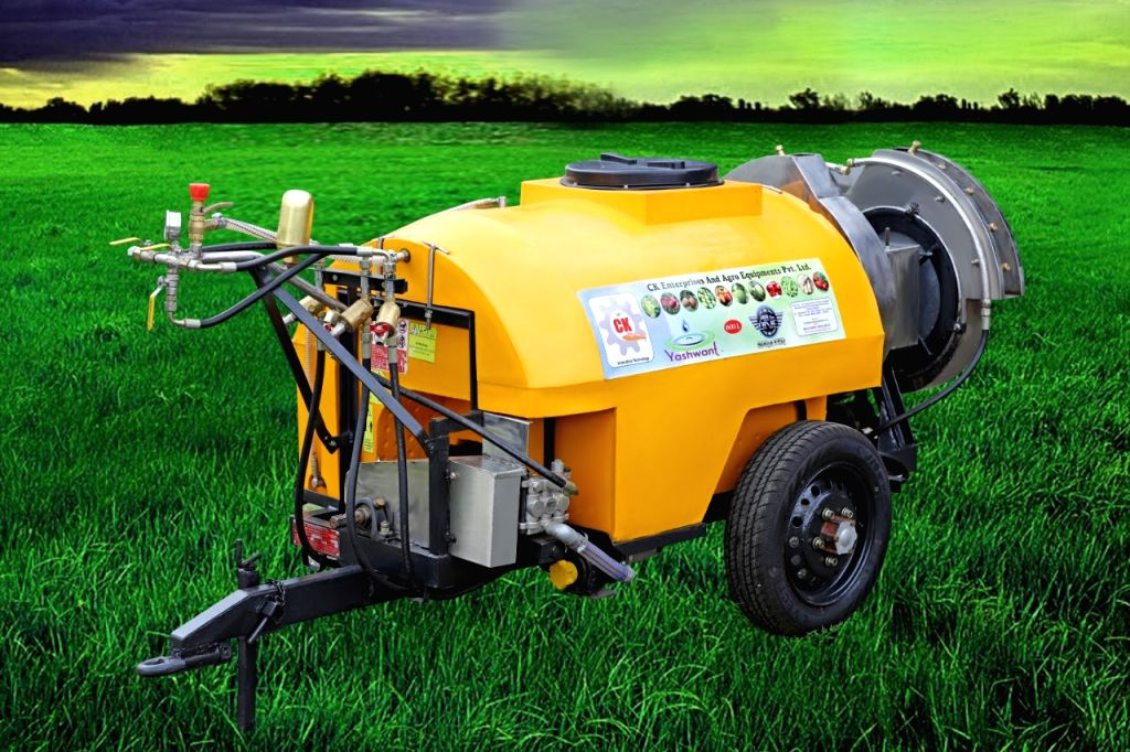 Yashwant' santization sprayer has been identified as a potential S&T based innovative solution in Challenge COVID-19 Competition (C3) organised by the National Innovation Foundation.