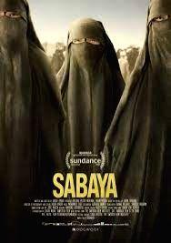 Yazidi sex slaves'sabaya