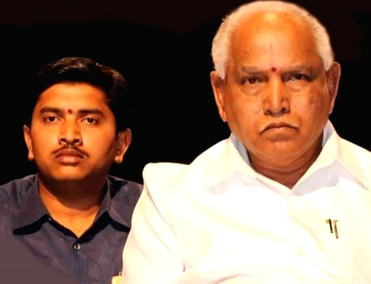 Yediyurappa PA attempts to commit suicide.