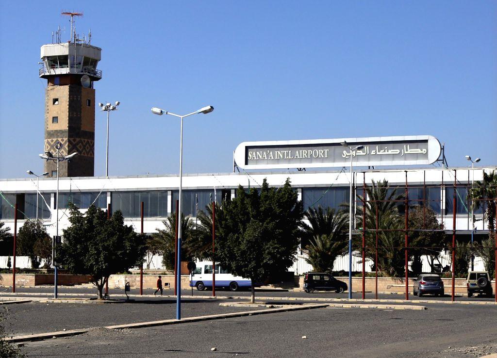 Yemen's Sanaa airport expected to re-open next week