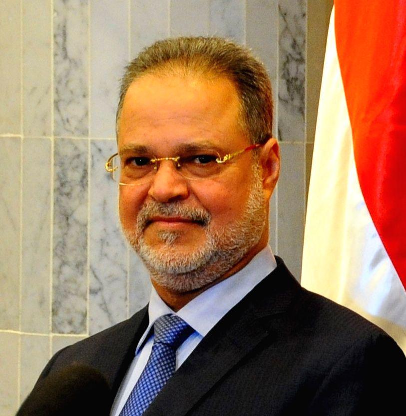 Yemeni Deputy Prime Minister and Foreign Minister Abdulmalik al-Mekhlafi. (File Photo: IANS) - Abdulmalik