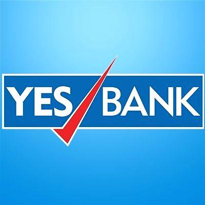 YES BANK.