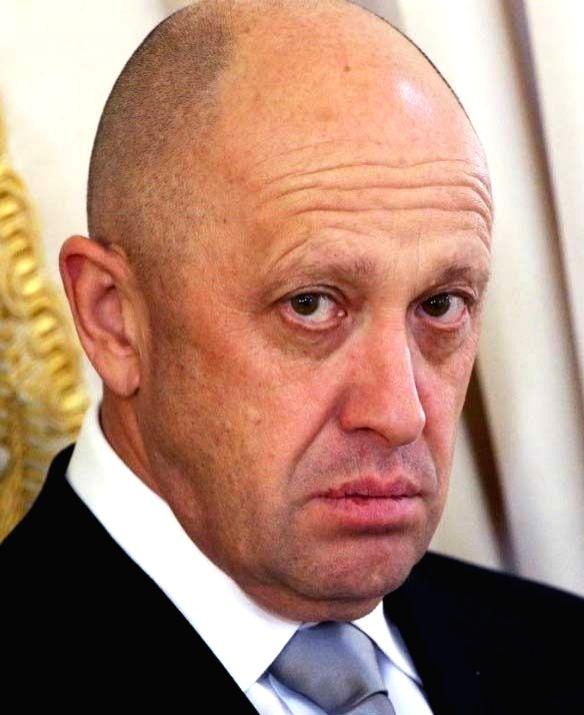 Yevgeniy Prigozhin.