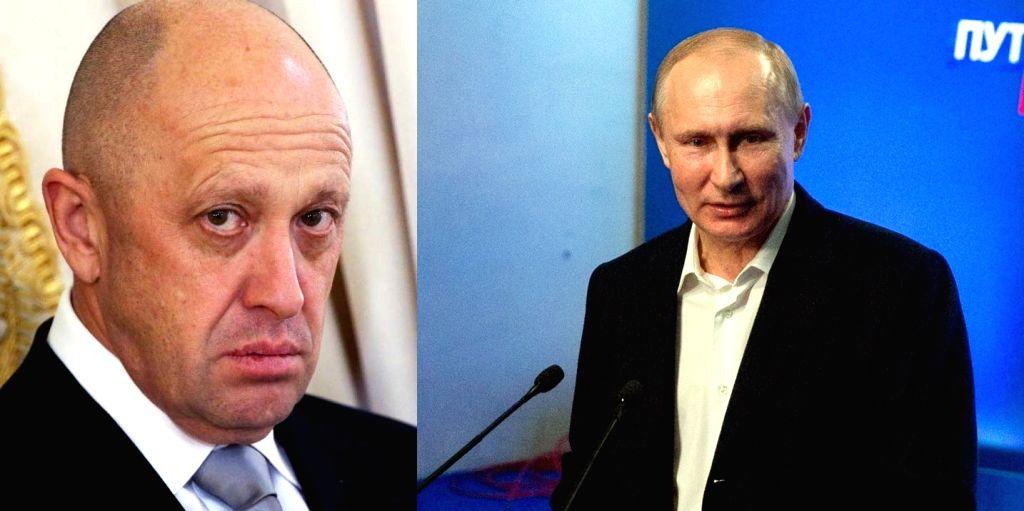 Yevgeniy Prigozhin: 'Putin's chef' with a Karachi proxy.