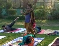 yog se kar dali phd.