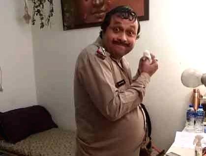 Yogesh Tripathi from Happu Ki Ultan Paltan. - Yogesh Tripathi
