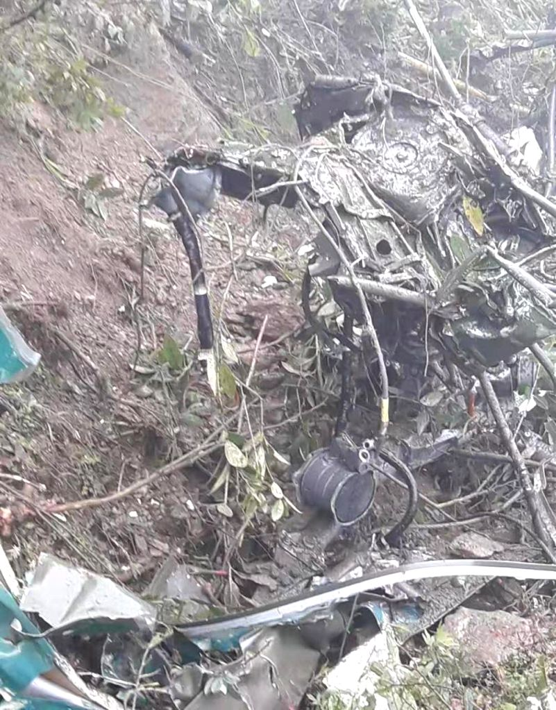 Yonphulla: An Indian Army helicopter crashed near Yonphulla in Bhutan, on Sep 27, 2019. Reportedly, two pilots were killed in the incident. The incident took place around 1 p.m. According to Army sources, the helicopter had taken off from Khirmu in A