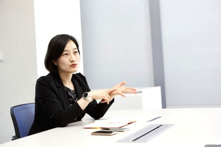 Yoojin Hong, Vice President and Head of User Experience, Samsung Electronics. (Photo: Samsung)