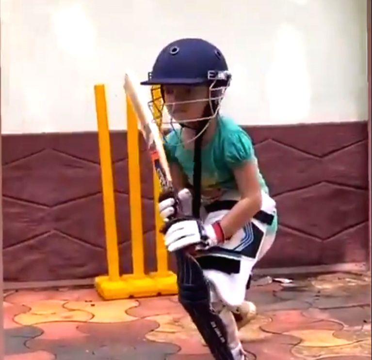 Young Kerala cricketer mesmerises India skipper Mithali, industrialist Mahindra
